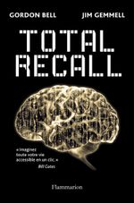Couverture Total Recall