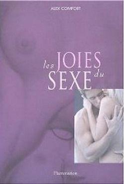 Le livre joie du sexe