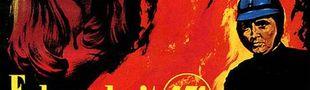 Affiche Fahrenheit 451