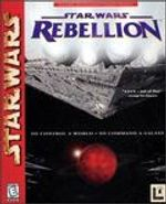Jaquette Star Wars : Rebellion
