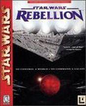 Jaquette Star Wars: Rebellion