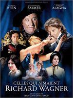 Affiche Celles qui aimaient Richard Wagner