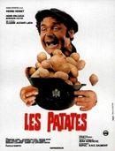Affiche Les Patates