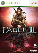 Jaquette Fable II