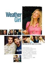 Affiche Weather Girl