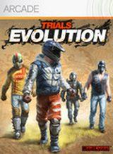 Jaquette Trials Evolution