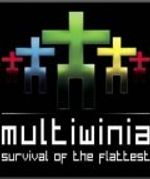 Jaquette Multiwinia : Survival of the Flattest