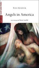 Couverture Angels in America
