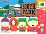 Jaquette South Park