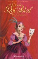 Couverture Olympe comédienne - Les colombes du Roi-Soleil, tome 9