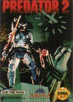 Jaquette Predator 2