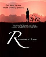 Affiche Rosewood Lane