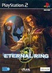 Jaquette Eternal Ring