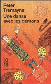 Couverture Une danse avec les démons