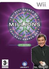 Jaquette Qui veut gagner des millions ? 2ème Edition