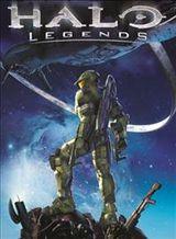 Affiche Halo Legends