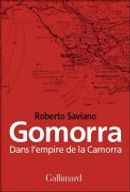 Couverture Gomorra