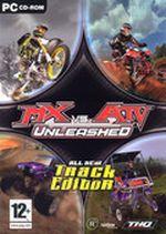 Jaquette MX vs. ATV Unleashed