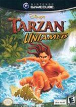 Jaquette Tarzan Freeride