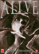 Couverture Alive