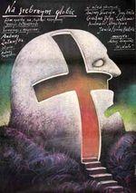 Affiche Sur le Globe d'Argent
