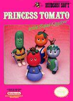 Jaquette Princess Tomato in the Salad Kingdom