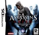 Jaquette Assassin's Creed : Altaïr's Chronicles