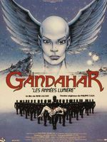Affiche Gandahar