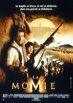 Affiche La Momie