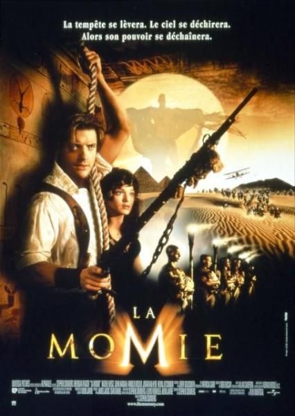 La Momie  La_Momie