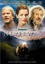 Affiche Neverwas