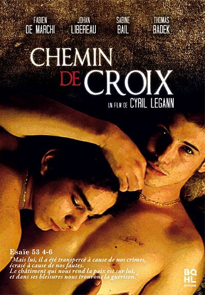 affiches posters et images de chemin de croix 2010 senscritique. Black Bedroom Furniture Sets. Home Design Ideas