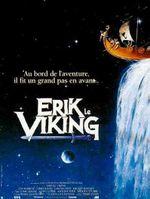 Affiche Erik le Viking