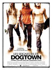 Affiche Les Seigneurs de Dogtown