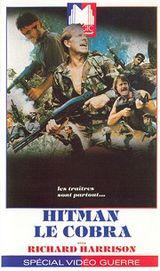 Affiche Hitman le Cobra