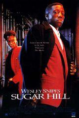 Affiche Sugar Hill