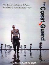 Affiche The Coast Guard