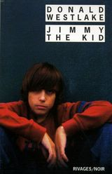Couverture Jimmy The Kid