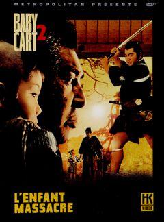 Affiche Baby Cart 2 : L'Enfant massacre