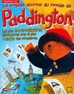 Jaquette Paddington