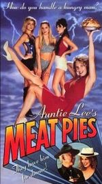 Affiche Auntie Lee's Meat Pies