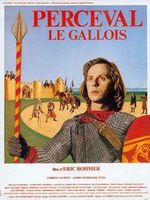 Affiche Perceval le Gallois
