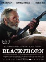 Affiche Blackthorn : La Dernière Chevauchée de Butch Cassidy