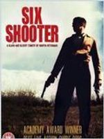 Affiche Six Shooter