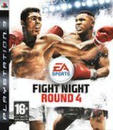 Jaquette Fight Night Round 4