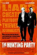 Affiche Hunting Party