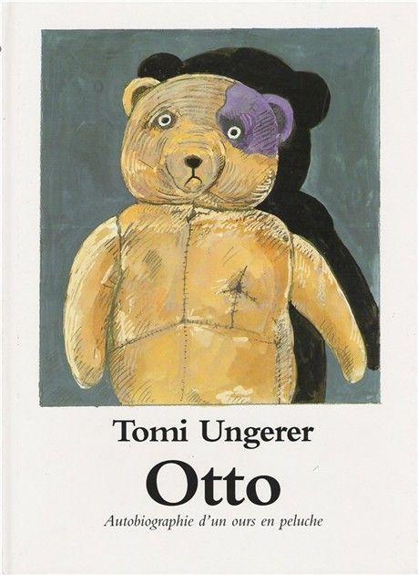 senscritique livres r cit otto autobiographie d un ours en peluche