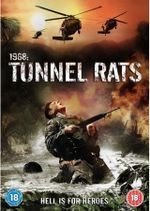 Jaquette 1968 Tunnel Rats