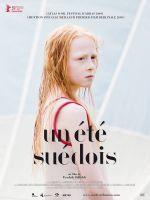 Affiche Un été suédois