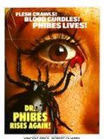 Affiche Le Retour de l'abominable Phibes